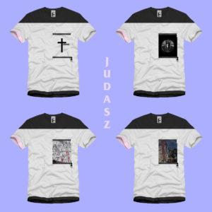 casYer - T-shirt Judasz